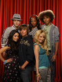Hsm stars!!! - high-school-musical-2 photo