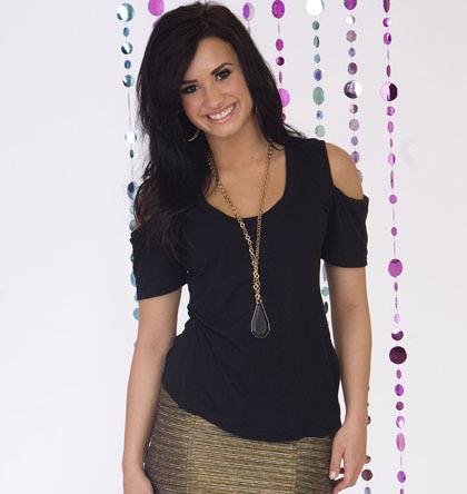 I <3 Demi!:)