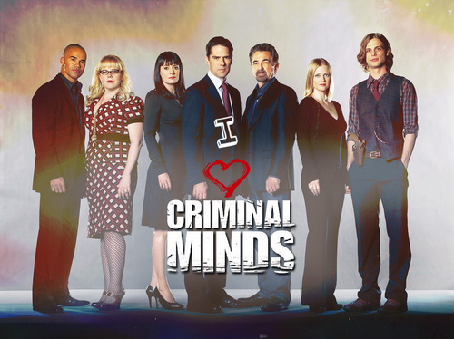 I Cinta Criminal Minds
