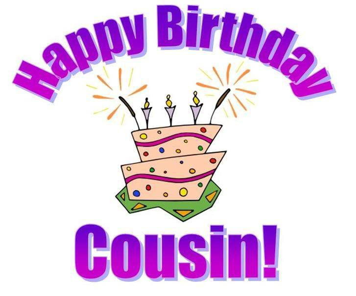 I Love You Cousin