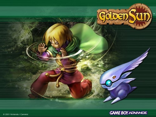 Golden Sun 2 The Lost Age Map - Golden Sun Foto (9188953 ...