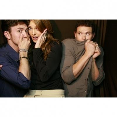 Jackson, Ashley & Kellan