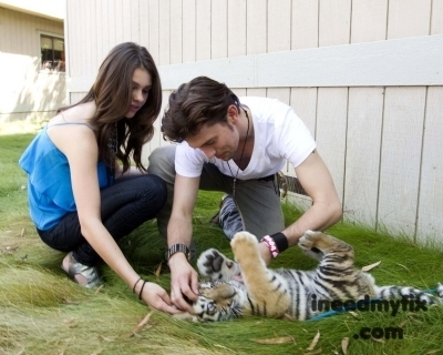 Jackson Rathbone 壁紙 entitled Jackson at Six Flags Discovery Kingdom