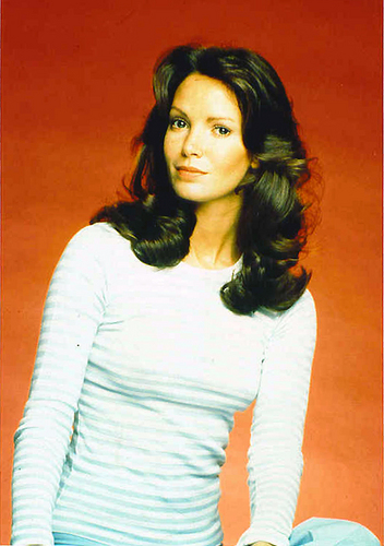 Charlie's Angels 1976 wallpaper called Jaclyn Smith