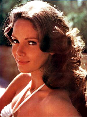 Charlie's Ангелы 1976 Обои titled Jaclyn Smith