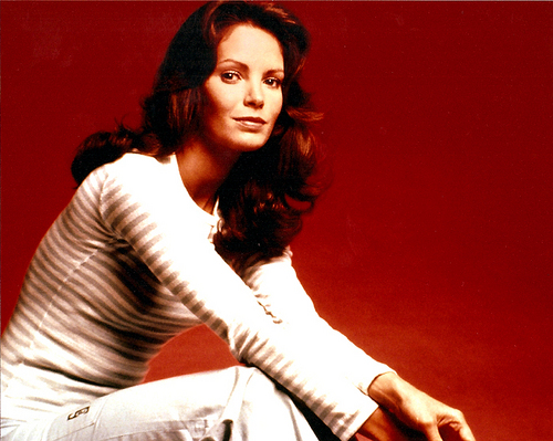 Charlie's Angels 1976 wallpaper titled Jaclyn Smith