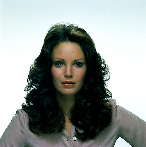 Charlie's Angels 1976 wallpaper entitled Jaclyn Smith