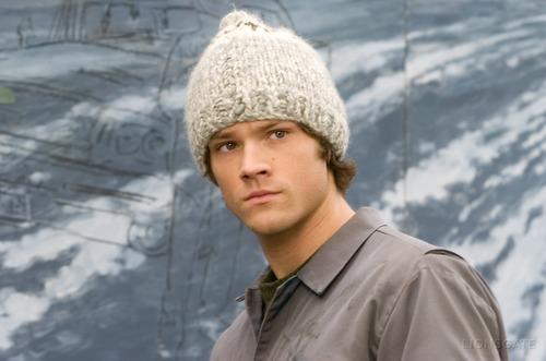 Jared as Young Thomas Kinkade