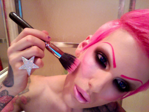 Jeffree bintang