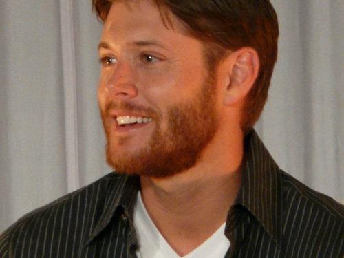 Jensen ;)