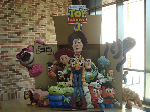 Jessie (Toy Story) wallpaper titled Jessie