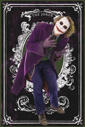 dustfingerlover Hintergrund called Joker