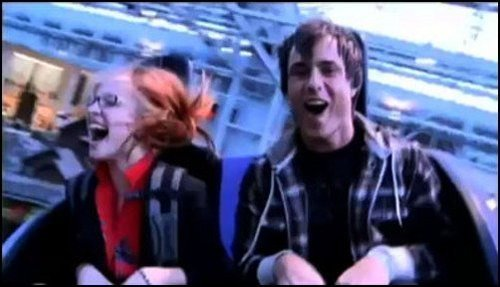 Josh Farro & Hayley Williams - isabellamcullen Photo