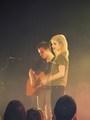 Josh Farro & Hayley Williams