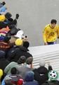 Kaká - Brazil (3) vs. Ivory Coast (1)