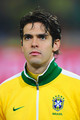 Kaká - Brazil (3) vs. Ivory Coast (1) - ricardo-kaka photo