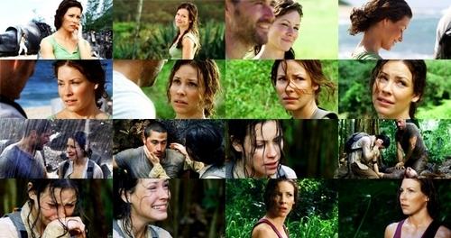 Kate Austen Season 1 (Lost) Picspam