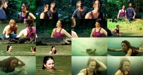 Kate Austen Season 1 (Lost) Picspam