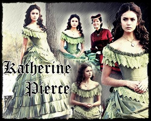 Katherin Pierce