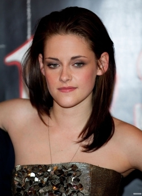 Kristen- Eclipse promotion in Sweden