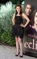 Kristen&Taylor @ Eclipse photocall - Rome - June 17, 2010 - twilight-series photo