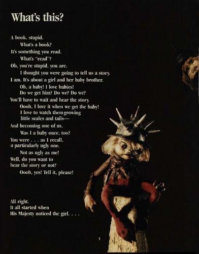 Labyrinth 写真 Album