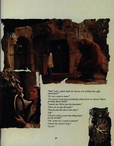 Labyrinth litrato Album