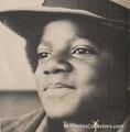 Little MJ - michael-jackson photo