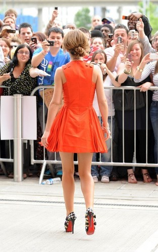Londra X Factor Auditions (June 21)