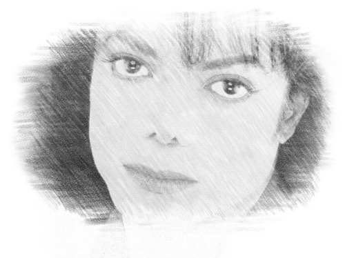MJ Portrait