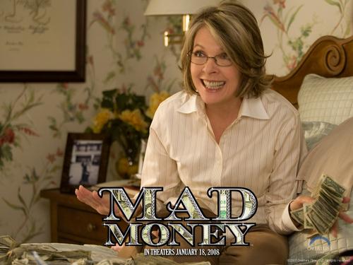 Mad Money achtergrond
