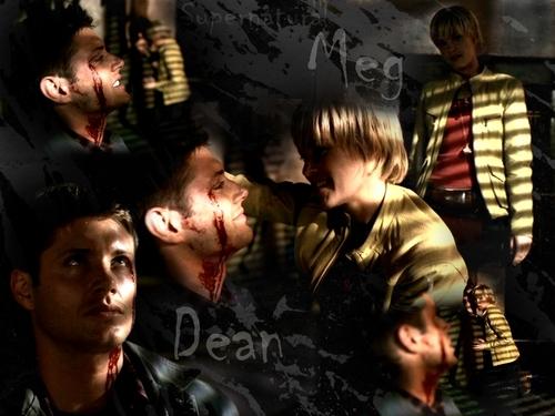 Meg and Dean
