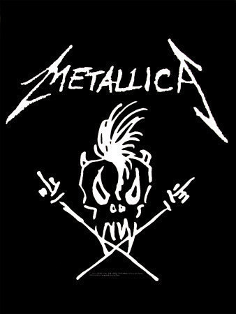 Metallica1147 1 of 2 most favorit icon