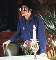 Mike is Yummy! - michael-jackson photo