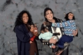Mike with... - michael-jackson photo