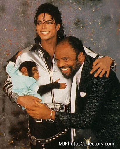 Mike with...