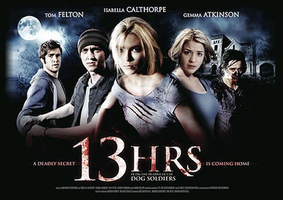 Film & TV > 13hrs (2009) > Stills