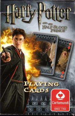 فلمیں & TV > Harry Potter & the Half-Blood Prince (2009) > Merchandise