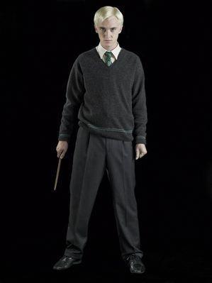 映画 & TV > Harry Potter & the Half-Blood Prince (2009) > Photoshoot