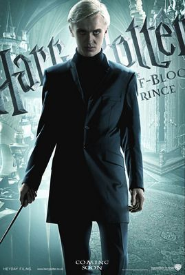 电影院 & TV > Harry Potter & the Half-Blood Prince (2009) > Posters