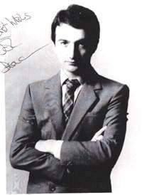 Mr. Deacon