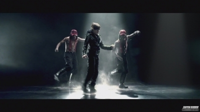 Justin Bieber wallpaper entitled Music Video's > Other > Somebody To Love