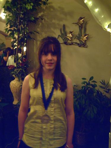 My graduation-2009