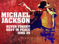 Never Forget!!!! - michael-jackson photo