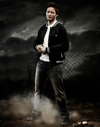 New Peter Facinelli Photoshoot