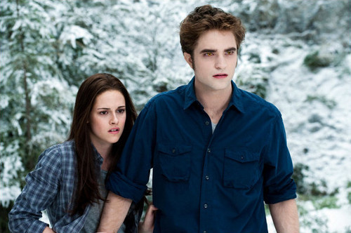 New Still- Bella&Edward- Eclipse