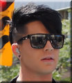 New pix of adam - adam-lambert photo