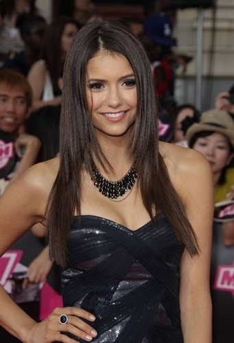 Nina @ Much Music Video Awards 2010