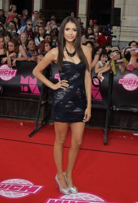 Nina @ the 21st Annual MuchMusic Video Awards