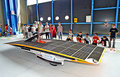 Nuna Solar Car - electric-cars photo